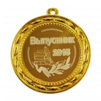 Медаль на выпускной