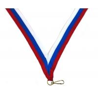 Ленточка на медаль, Россия, ширина 22мм