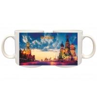 Кружки - Москва